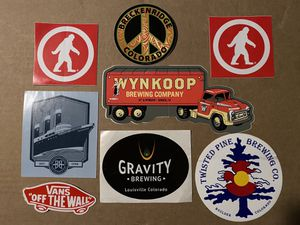 Stickers for Sale in Lakewood, CO