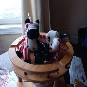 Ty political Babies for Sale in Warren, MI