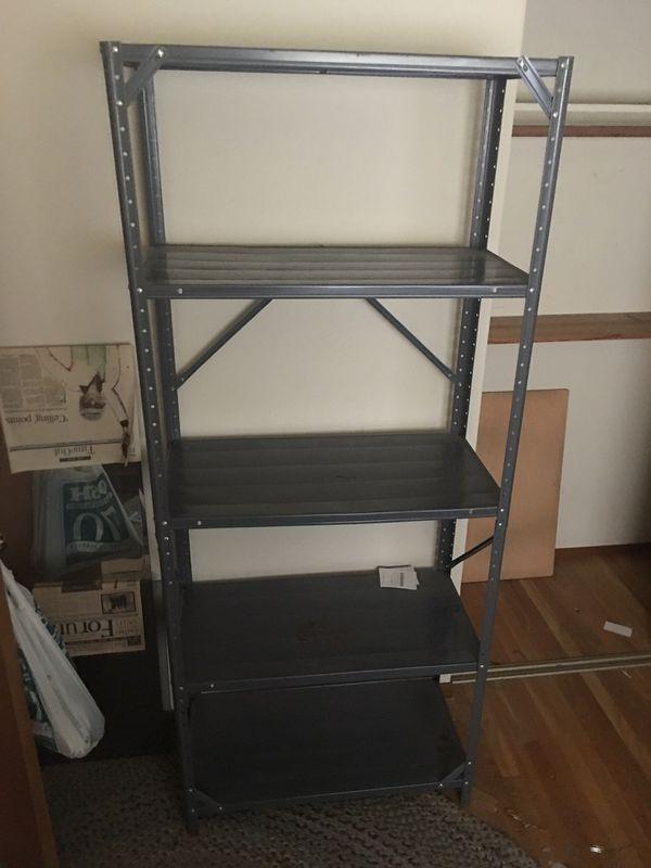 Storage Shelving Cabinet Office Furniture