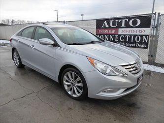 2011 Hyundai Sonata for Sale in Union Gap,  WA
