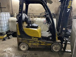 3 Yale forklifts for Sale in Morton Grove, IL