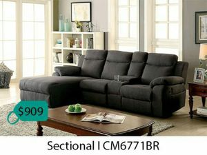 Motion Sectional for Sale in Buena Park, CA