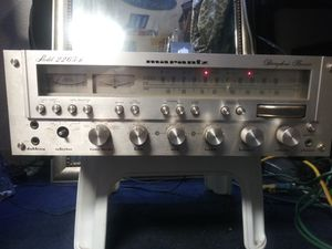 Marantz Receiver for Sale in Fort Worth, TX