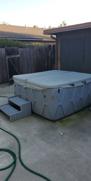 Spa Hot Tub for Sale in Mission Viejo, CA