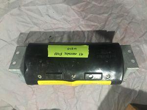 97-02 mercedes e320 e420 w210 airbag for Sale in Chesterfield, VA