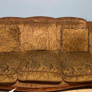 Ashley's Furniture Love Seat And Sofa for Sale in Pinellas Park, FL