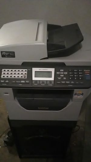Brother MFC-8680DN for Sale in Los Angeles, CA