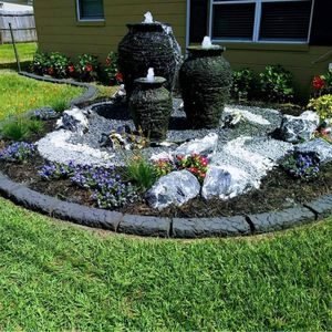 Aquascape Fountains Installed for Sale in Bensalem, PA