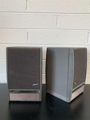 Bose bookshelf speakers for Sale in Phoenix, AZ