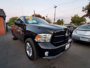 2013 RAM 1500 EXPRESS RUNS EXCELLENT for Sale in Modesto, CA