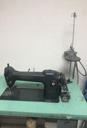 Singer industrial sewing machine 241-12 for Sale in Miami, FL