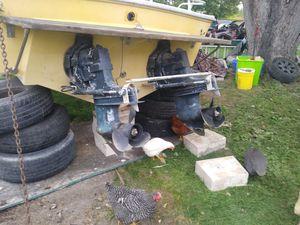 Wellcraft nova 250 for Sale in Clay Township, MI