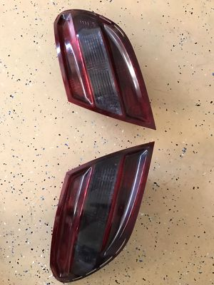 Mercedes C300 tail lights OEM. for Sale in Laurel, MD