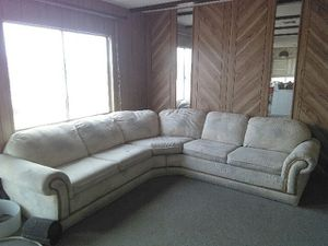 Sectional Couch for Sale in Tonto Basin, AZ