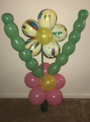 Balloon Flowers for Sale in Cleveland, OH