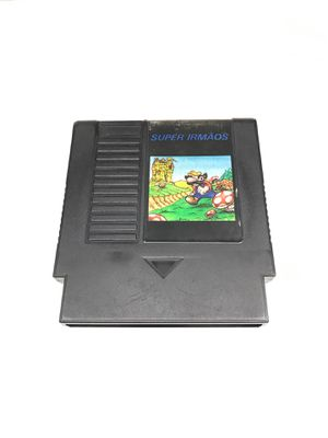 Super Irmaos Brazilian Mario Bros Nintendo NES for Sale in Snohomish, WA