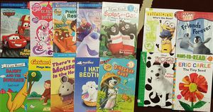 Level 1 and level 2 reading books $2 each for Sale in Mansfield, TX