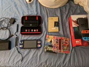 Nintendo Switch for Sale in West End, NC