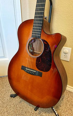 Martin GPCPA4 Shaded Acoustic/Electric Guitar for Sale in Carrollton, TX