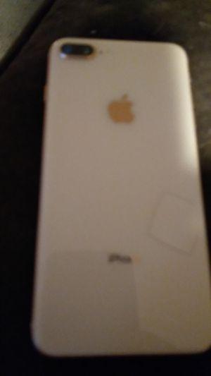 iPhone 8 Plus in Rose - Unloçked on Verizon for Sale in Phoenix, AZ
