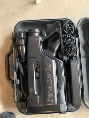 Panasonic Camcorder for Sale in Frederick, MD