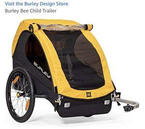 Child trailer bike for Sale in Coral Springs, FL