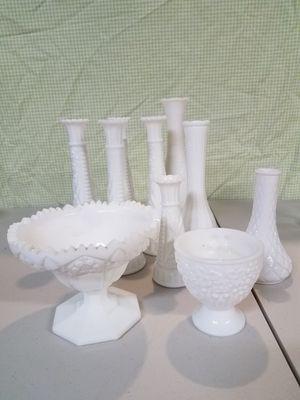 Milk Vases for Sale in Brea, CA