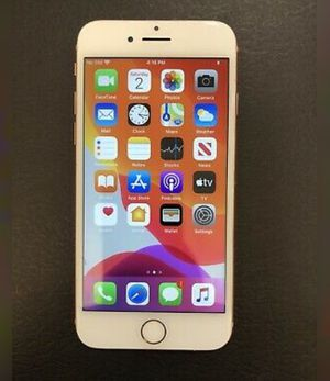 iPhone 7 Plus unlocked for Sale in Columbus, OH