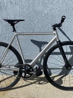 Crew District(fixie)(Fixed Gear) for Sale in Chino,  CA