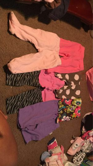 Varity of baby girl clothes for Sale in Richmond, VA