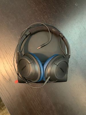 Bose TruSound Classic over-ear Headphones for Sale in Freehold, NJ