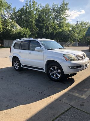 2003 Lexus GX 470 for Sale in Cleveland, OH