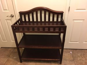 Changing table for Sale in Apache Junction, AZ