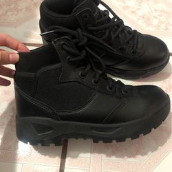 Womens Tactical Boots For Work for Sale in Las Vegas,  NV
