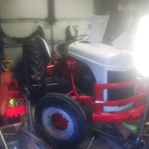 8n ford tractor for Sale in Obetz, OH