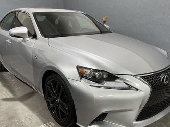 2015 Lexus Is250 Fsport for Sale in West Palm Beach,  FL
