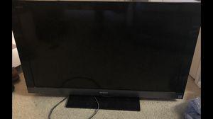 Sony Bravia LCD 40in TV for Sale in Hillsboro, OR