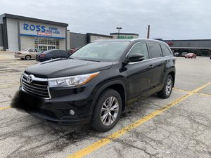 Toyota Highlander for Sale in Chicago, IL