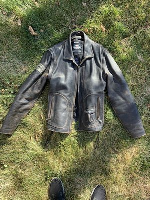 Harley Davidson riding jacket for Sale in Thornton, CO