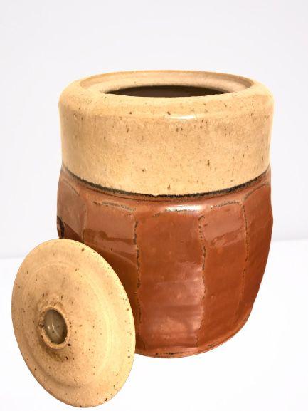 Stone pot/pottery/jar
