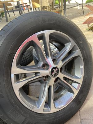 5x114 rims and tires for Sale in East Los Angeles, CA