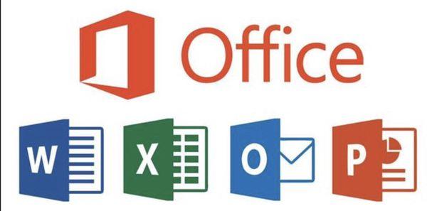 Microsoft Office 2016 (full)