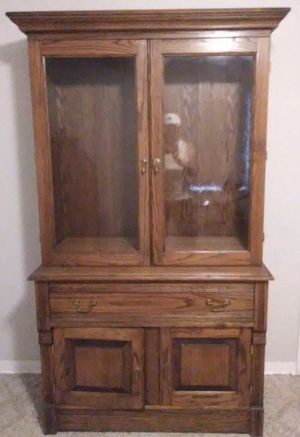 Wood Hutch 🥰 for Sale in Fresno, CA