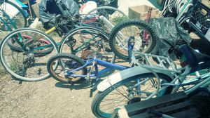 Bikes (parts) for Sale in San Diego, CA