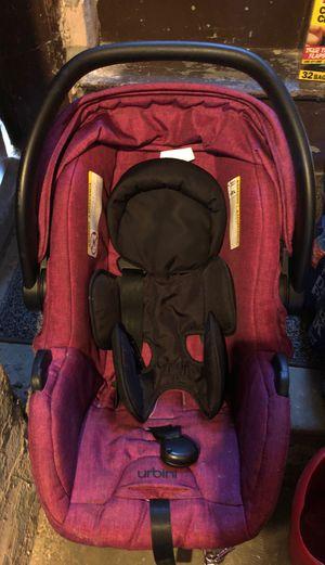 Urbani infant car seat for Sale in Philadelphia, PA