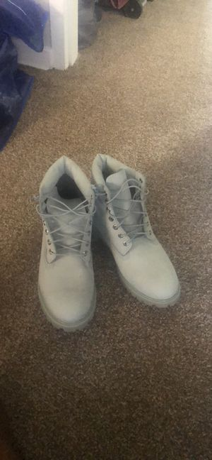 Timberland Boots for Sale in Grove City, OH