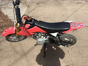 Coolster QG-210 70cc dirt bike for Sale in Denver, CO