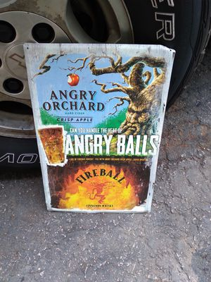 Angry orchard for Sale in Independence, OH