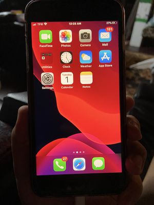 iPhone 6s Plus for Sale in San Angelo, TX