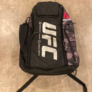 UFC Reebok Oversized Backpack NEW for Sale in Seattle, WA